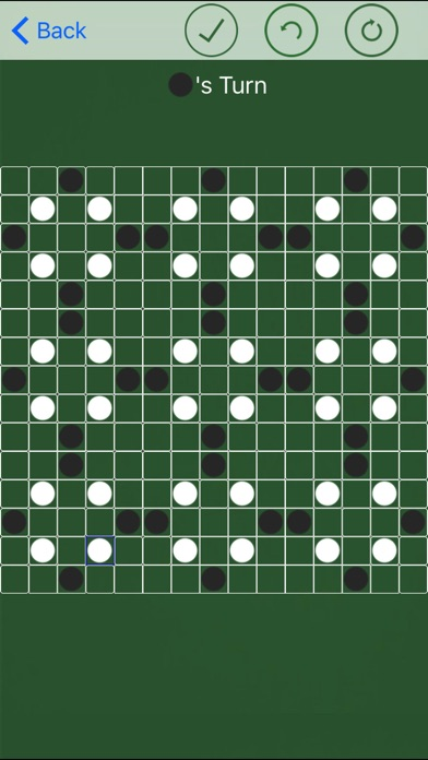 Gomoku Tic Tac Toe.. screenshot 5