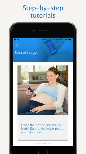 Babyscope Prenatal Listener On The App Store