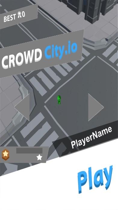 New Crowd City screenshot two