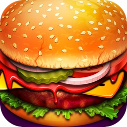 Top Burger Maker - Free for Star Kids