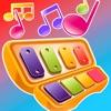 宝宝的和弦:音乐学习幼儿游戏