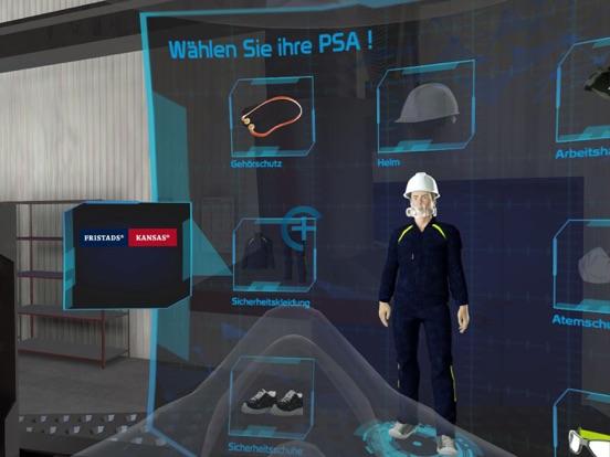 Safetycheck VR screenshot #2