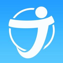 JEFIT Workout Tracker Gym Log