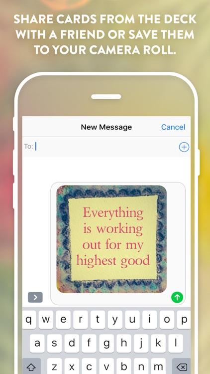 Life Loves You Cards screenshot-3