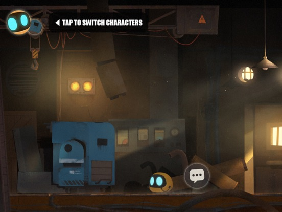 Abi: A Robot's Tale screenshot 7
