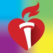 Kids Heart Challenge app review