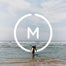 Ícone do app Moment - Pro Camera