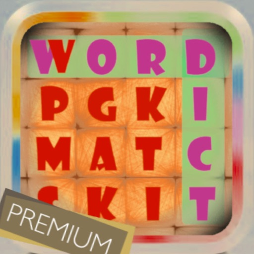 WordDict : Premium.