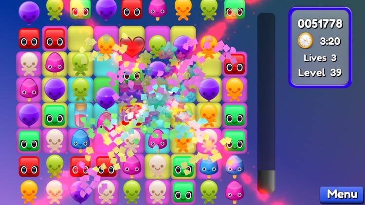 Gummy Match Premium screenshot-4
