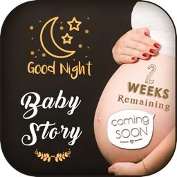 Baby Cam : Pregnancy Milestone