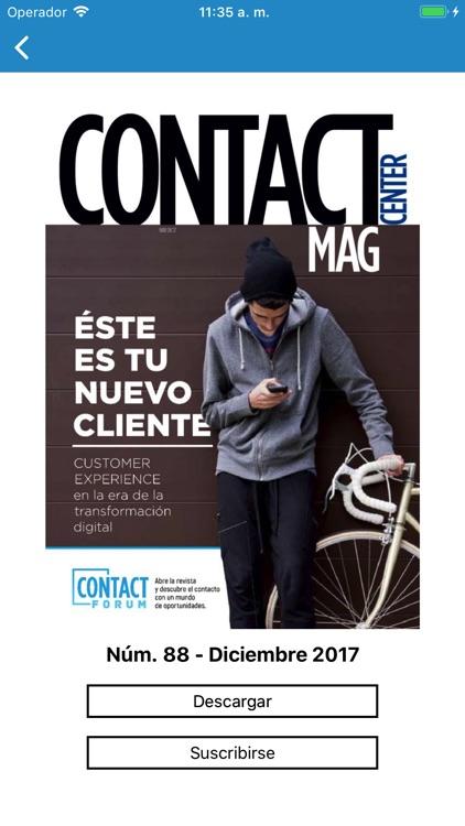 Contact Center Hub