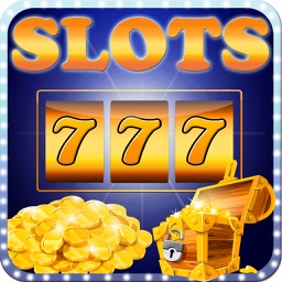 Jackpot Hot Shot Slots