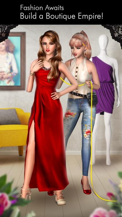 Fashion Empire screenshot-0