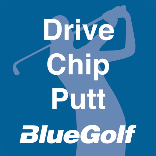 BlueGolf Drive Chip & Putt Pro