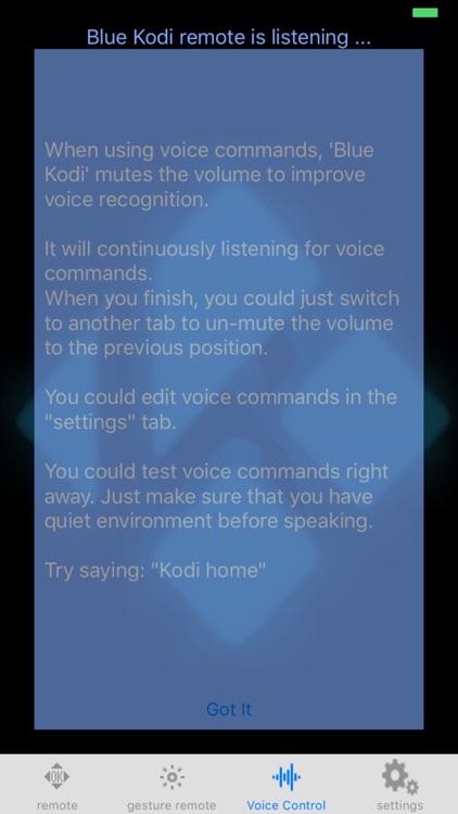 Blue Remote Premium Edition