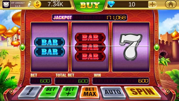 Vegas Slots Party