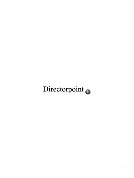 Directorpoint