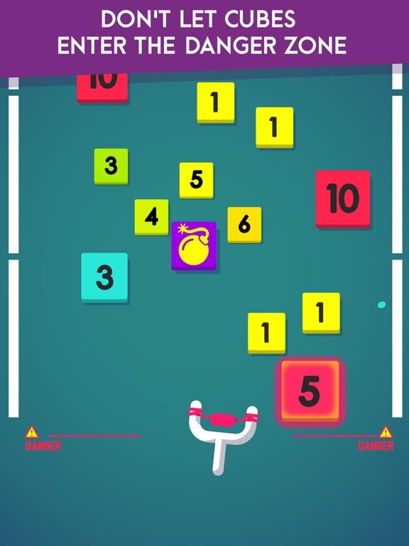 Sling Shot - Balls Attack screenshot 10