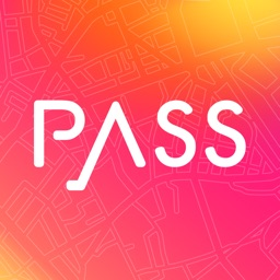 Pass! - Locate your friends in realtime and chat!