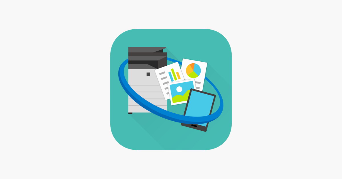 Sharpdesk Mobile on the App Store