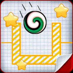 Gravity.io - physics puzzles