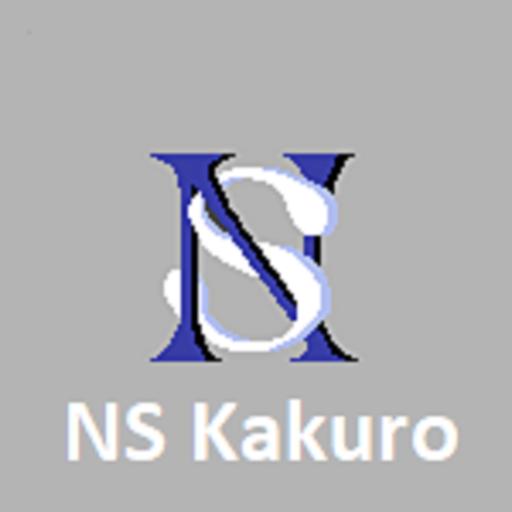 NS Kakuro