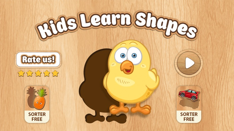 Baby games for two year olds! screenshot-3