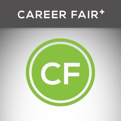 Image result for career fair plus logo