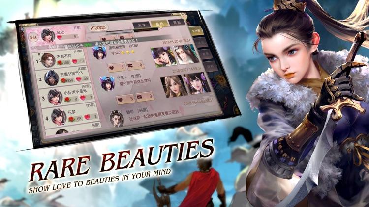 Storm Warriors: Fight till the screenshot-5