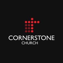 Cornerstone Church official