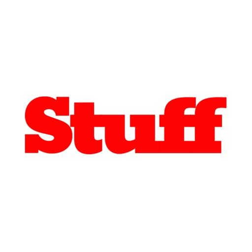 Stuff Magazine Now on iPad