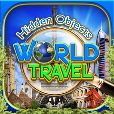 Activities of Hidden Object World Travel Pic