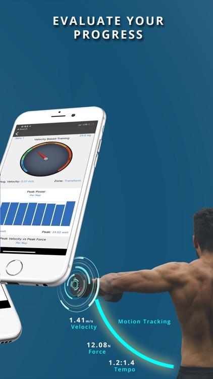 Actofit: Gym & Workout Tracker screenshot-4