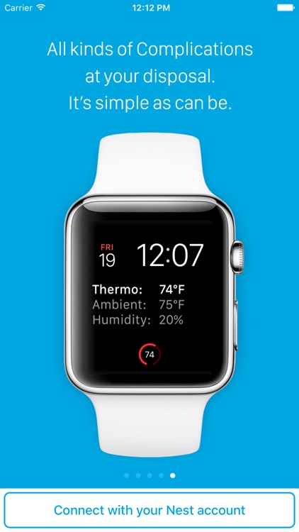 Thermo Watch for Nest screenshot-6