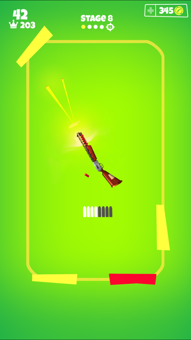Spinny Gun screenshot 4