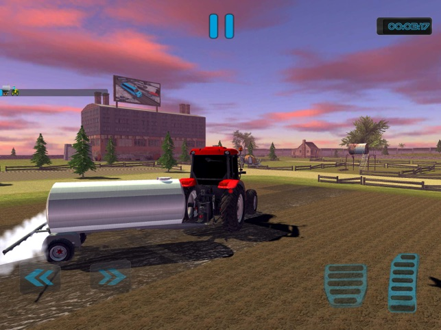 Tractor Farming 3d Simulator On The App Store