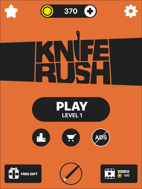 Knife Rush screenshot 10