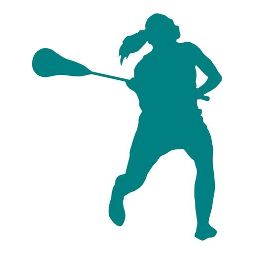 Women's Lacrosse Stats