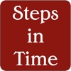 Redmond Walking Tour: Steps in Time