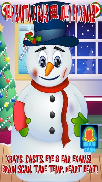 Christmas Doctor Hospital Careのおすすめ画像4