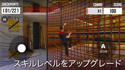Parkour Simulator 3Dのスクリーンショット3