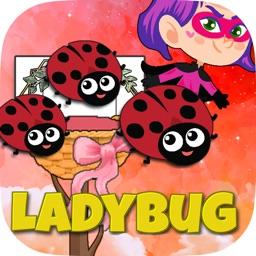 Jojo's Ladybug - Love Ball