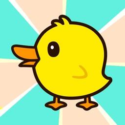 Happy Duck - Chicken Lay Eggs
