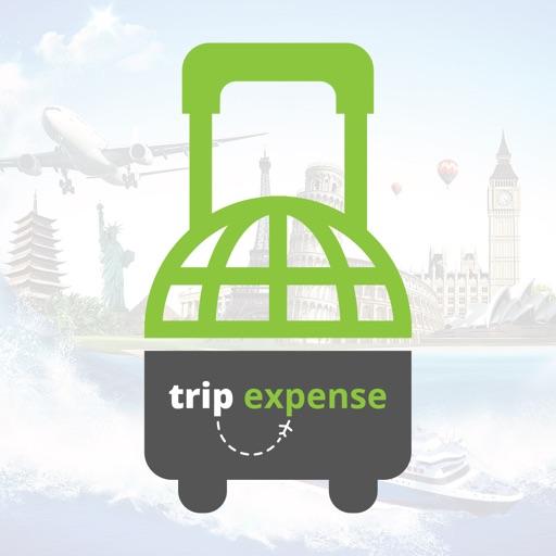 travel expenses manager by brijesh vadukia