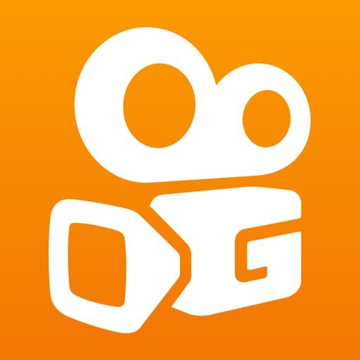 Kwai - Video community application logo