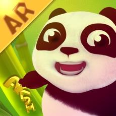 Activities of Panda Akai:my talking AR pet