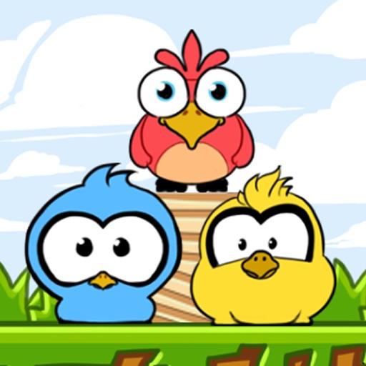 BirdsnBlocks 2