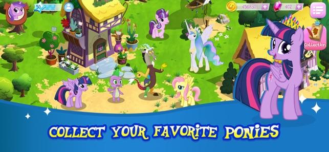 Joy pony game играть онлайн full version