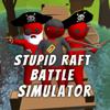 STUPID RAFT BATTLE SIMULATOR Icon