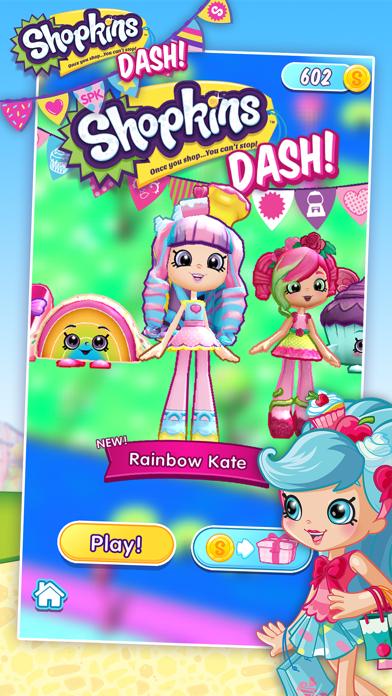 Shopkins Dash! screenshot 5